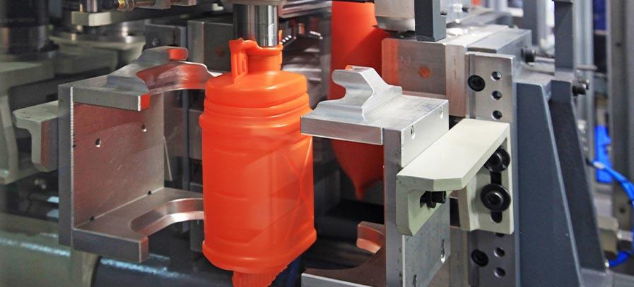 Energieeffizienz in der Kunststoffindustrie