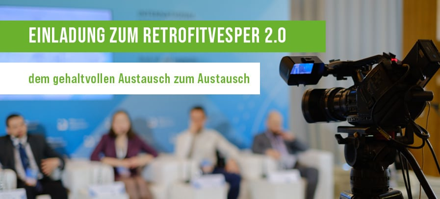 Veranstaltung Online-Event Retrofitvesper