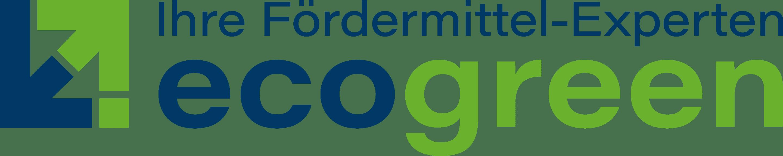 ecogreen - Ihre Fördermittel-Experten