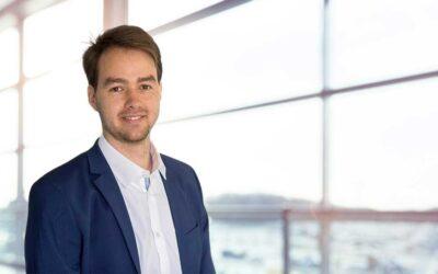 Interview mit dem neuen Geschäftsführer Nicolas Rohrbach