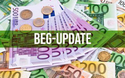 Bund verdoppelt Gelder für die Bundesförderung effizienter Gebäude (BEG)